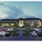 Northside Lexus. A Project That Trivium Advisors Provided Project And Development Management For.